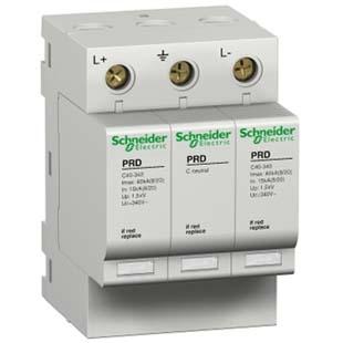 Empresa de sistema de proteção contra descargas atmosféricas