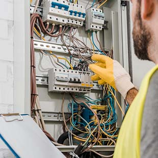 OHMICA também emite laudo de instalações elétricas NR10