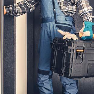 Faça regularmente as manutenções das instalações SPDA