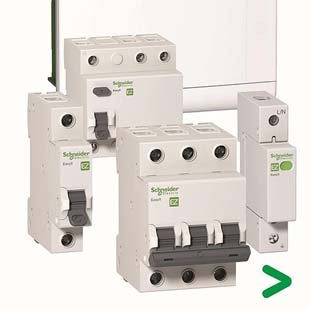 Proteção de equipamentos elétricos e eletrônicos contra surtos elétricos em instalações